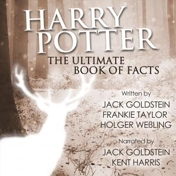 Harry Potter - The Ultimate Audiobook of Facts