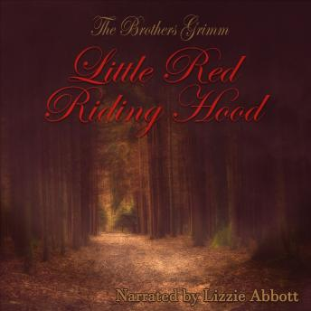 Little Red Riding Hood - The Original Story