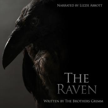 The Raven - The Original Story