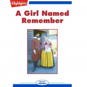 A Girl Named Remember