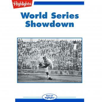 World Series Showdown