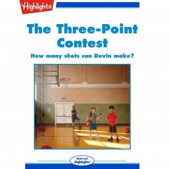 The Three-Point Contest