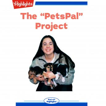 Download 'PetsPal' Project by Cindy Hall