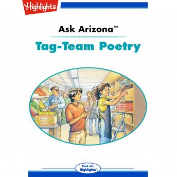 Tag-Team Poetry: Ask Arizona