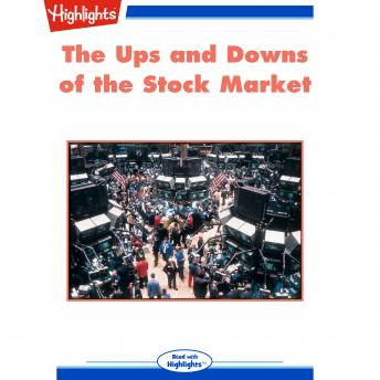Download Ups and Downs of the Stock Market by Sheila Colleen Cooper
