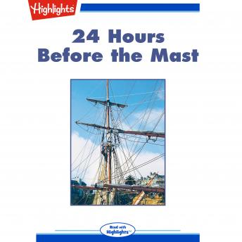Download 24 Hours Before the Mast by Elisabeth Deffner