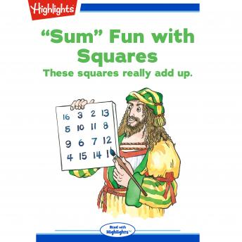 Download 'Sum' Fun with Squares by Timothy Loftus
