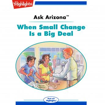 When Small Change is a Big Deal: Ask Arizona