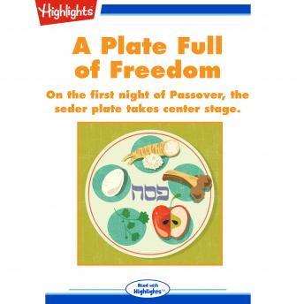 A Plate Full of Freedom