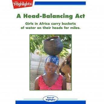 A Head-Balancing Act