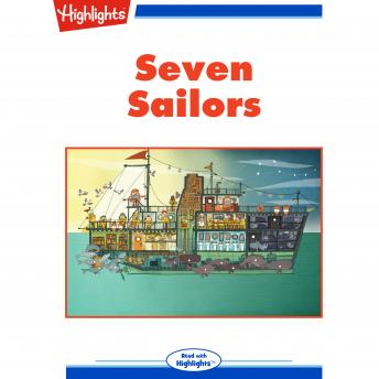 Download Seven Sailors by Charlotte Gunnufson