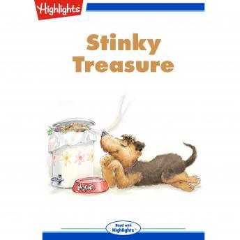 Stinky Treasure