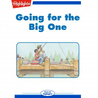 Download Going for the Big One by Susan Rich Okaty