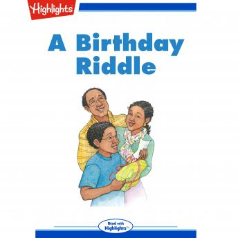 A Birthday Riddle