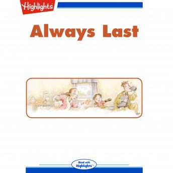 Download Always Last by Holly L. Niner