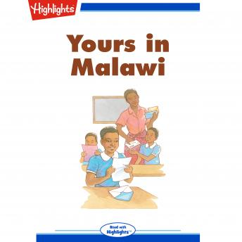 Yours in Malawi