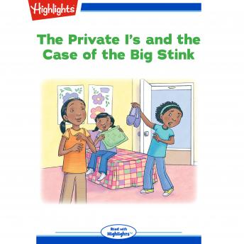 The Private I's and the Case of the Big Stink
