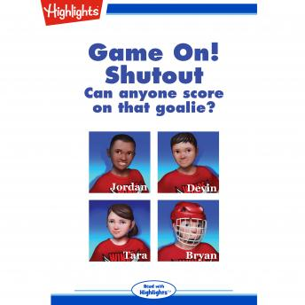 Game On!: Shutout: Can anyone score on that goalie?