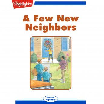 A Few New Neighbors
