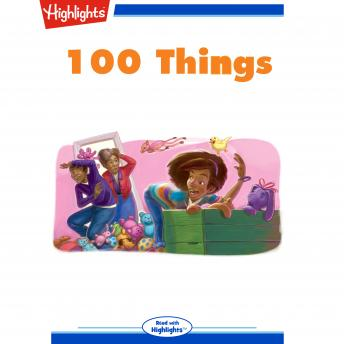 Download 100 Things by Edna Cravitz
