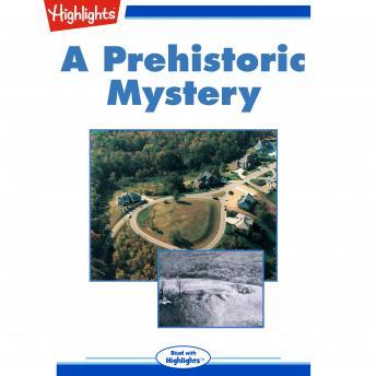 A Prehistoric Mystery