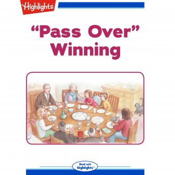 Download 'Pass Over' Winning by Highlights For Children