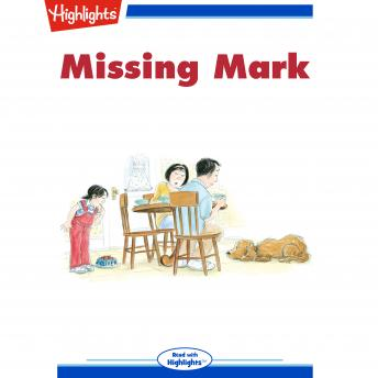Download Missing Mark by Highlights For Children