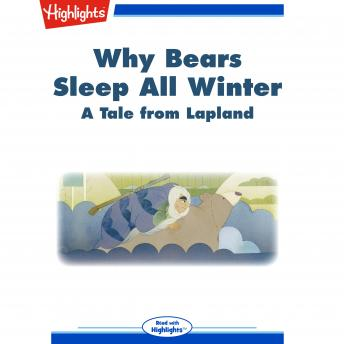 Download Why Bears Sleep All Winter? by Highlights For Children