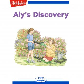 Aly's Discovery