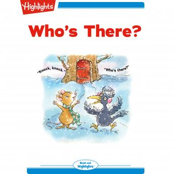 Download Who's There? by S. Dianne Moritz