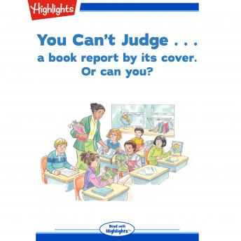 You Can't Judge