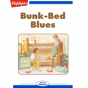 Bunk-Bed Blues
