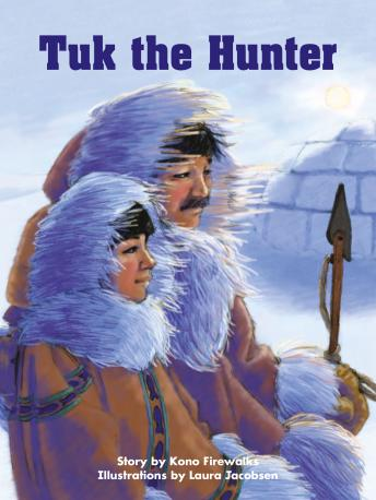 Tuk the Hunter