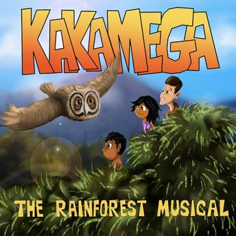 Kakamega The Rainforest Story: English Version