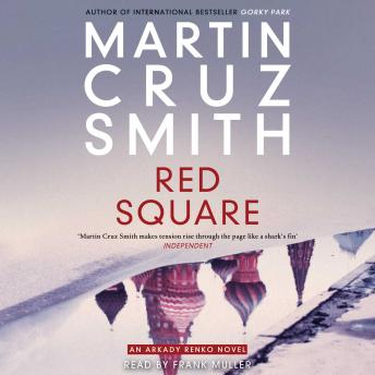 Download Red Square by Martin Cruz Smith