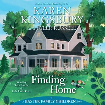 Download Finding Home by Karen Kingsbury