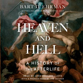 Heaven and Hell: A History of the Afterlife Audiobook Free Download Online