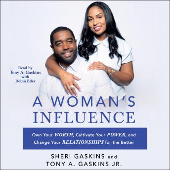 Download Woman's Influence by Tony A. Gaskins, Sheri Gaskins