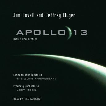 Download Apollo 13 by Jeffrey Kluger, Jim Lovell