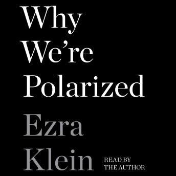 Download Why We're Polarized by Ezra Klein