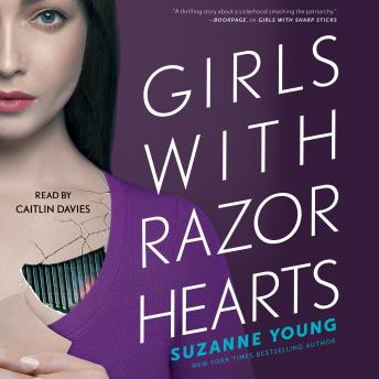 Girls with Razor Hearts sample.