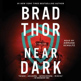 Near Dark: A Thriller Audiobook Free Download Online