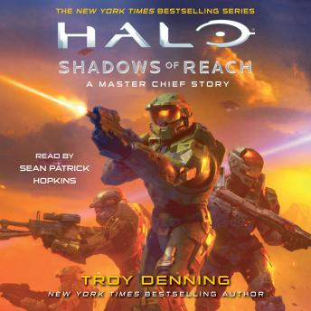 Download Halo: Shadows of Reach by Troy Denning