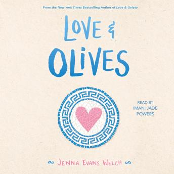 Download Love & Olives by Jenna Evans Welch