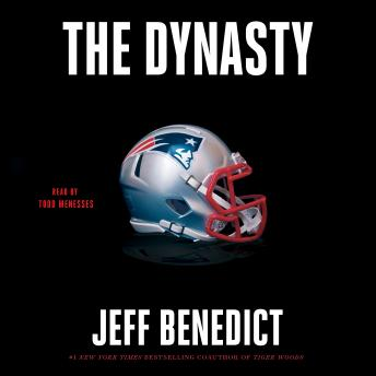 Download Dynasty by Jeff Benedict