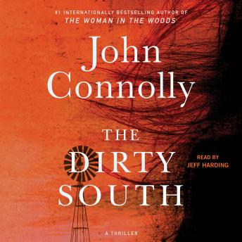 The Dirty South: A Thriler