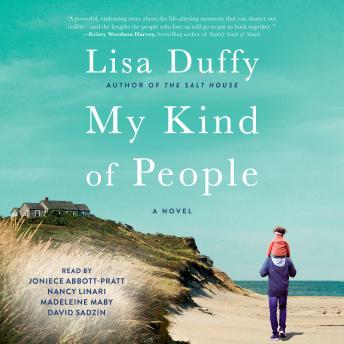 My Kind of People: A Novel