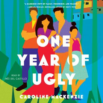 One Year of Ugly: A Novel Audiobook Free Download Online