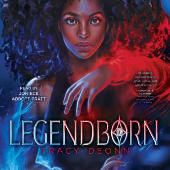 Download Legendborn by Tracy Deonn