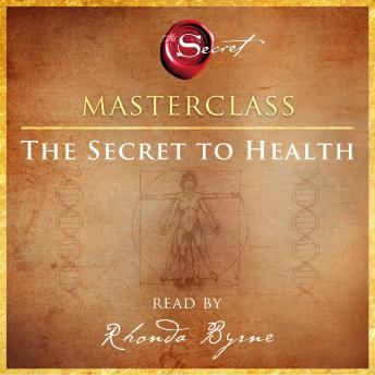 The Secret to Health Masterclass